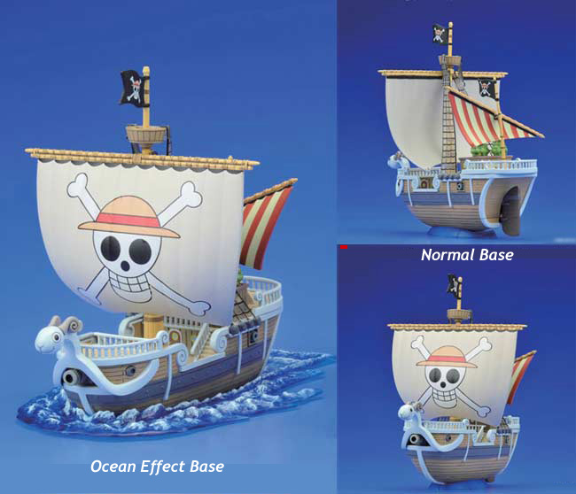 Going Merry Base