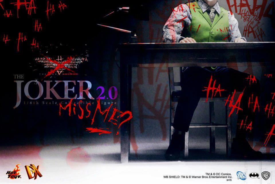 The Joker 2.0 Teaser 1