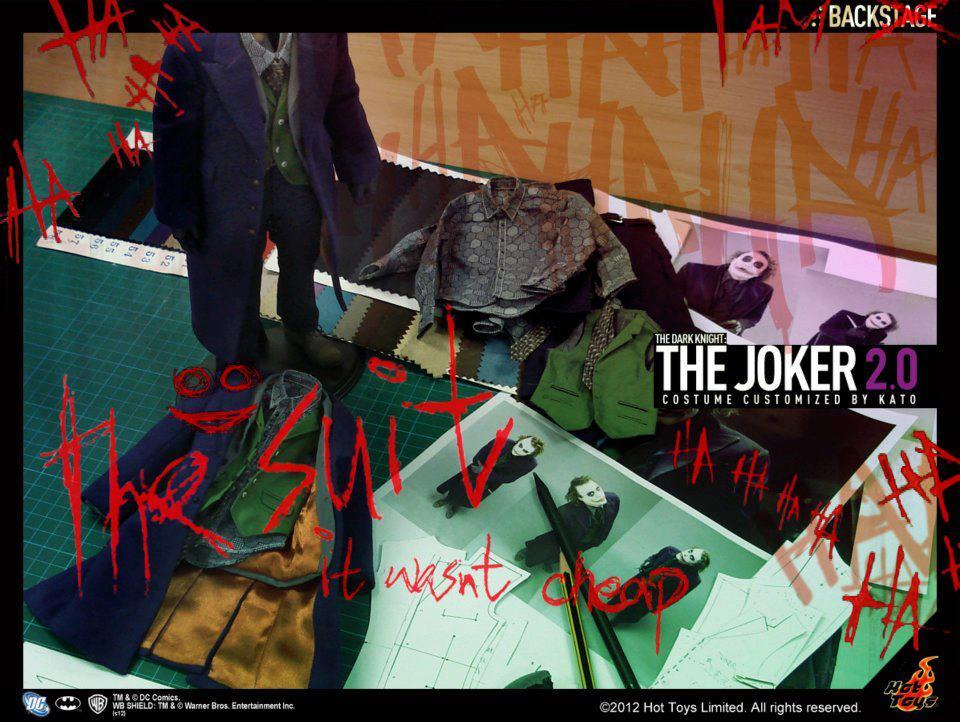 The Joker 2.0 Teaser 2