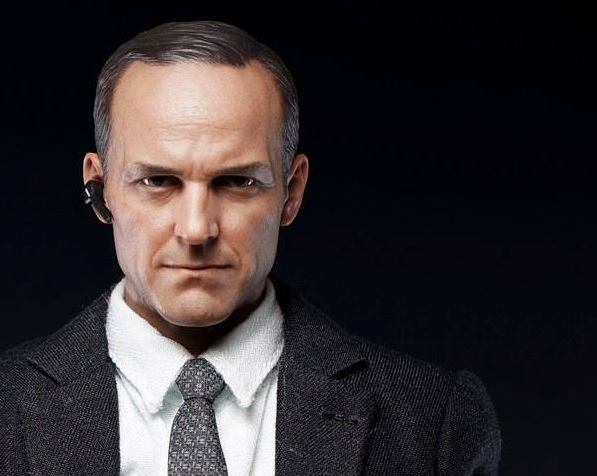 Agent Phil Coulson Released