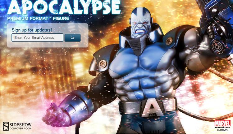 Apocalypse PFF