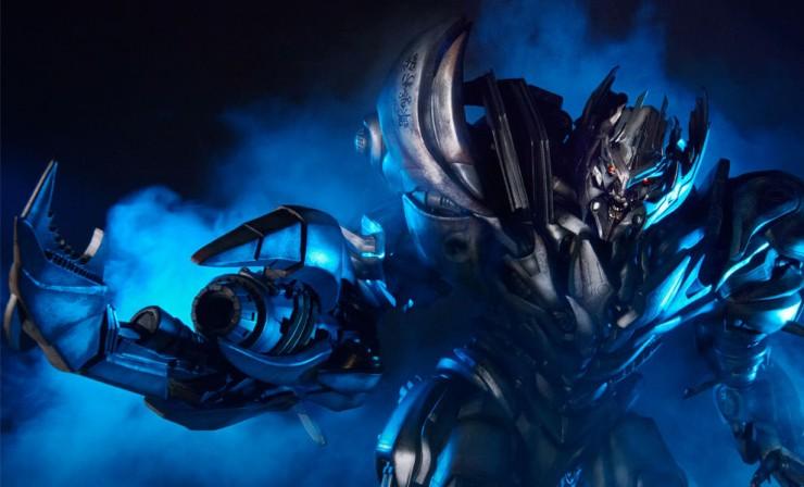 Transformer - Megatron