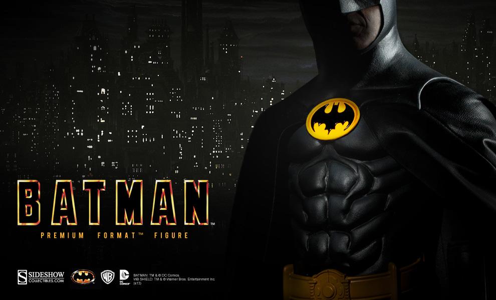 1989 Batman Preview