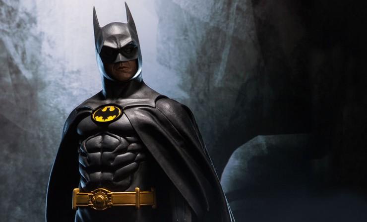 1989 Batman - Michael Keaton