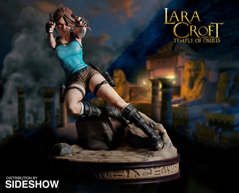Lara Croft Temple of Osiris